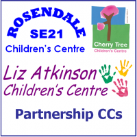 Liz atkinson children's centre